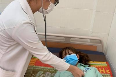 kịp thời cứu sống bệnh nhân ngộ độc lá ngón